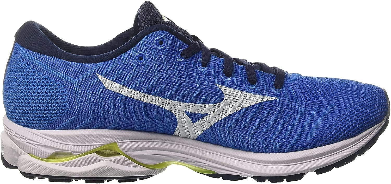 Mizuno Waveknit R1, Zapatillas de Running para Hombre: Amazon.es ...