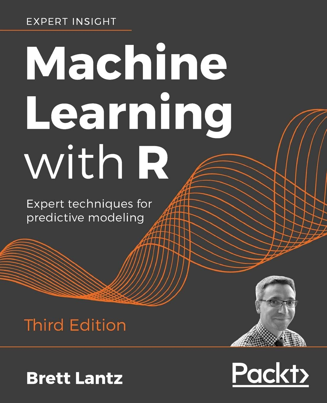 Machine Learning with R: Expert techniques for predictive modeling, 3rd Edition por Brett Lantz
