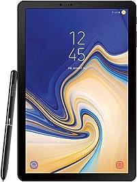 """Samsung Electronics SM-T830NZKAXAR Galaxy Tab S4, 10.5"""", Black"""