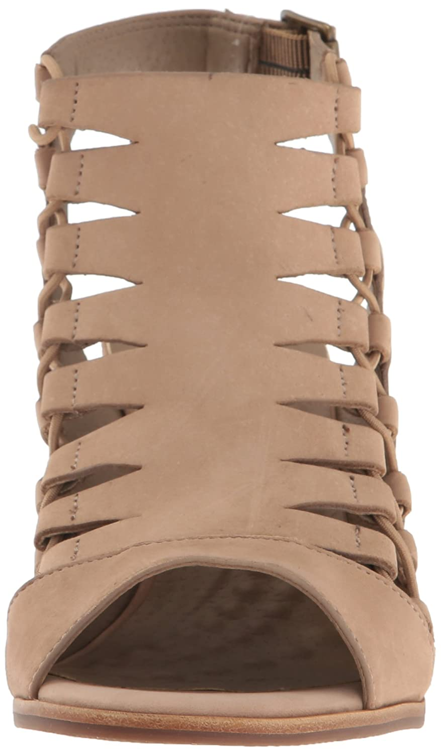 Walking Cradles Womens Giza Gladiator Sandal