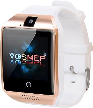 Smartwatch Reloj Inteligente VOSMEP Facebook Whatsapp con ...