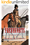FreeHearts: 2nd edition A Novel of Colonial America (Tapestry of Love Series Book 3): Book 3 in Tapestry of Love Series