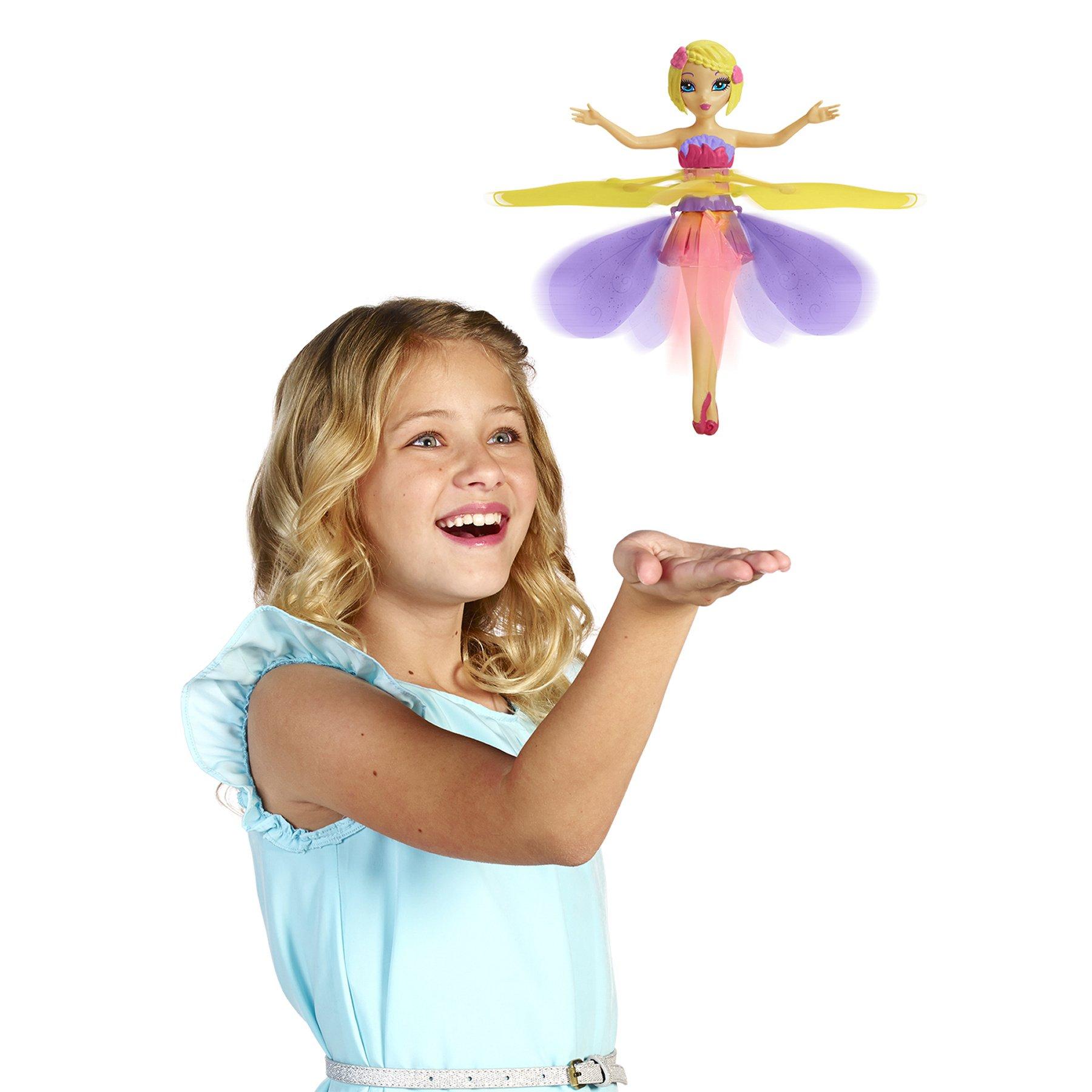 Flutterbye Flying Fairies - Dawn by Flutterbye Fairy (Image #3)