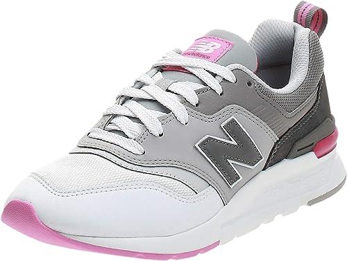 chaussure de marche new balance femme