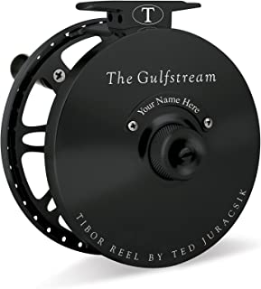 product image for Tibor Gulfstream Spool - Jet Black