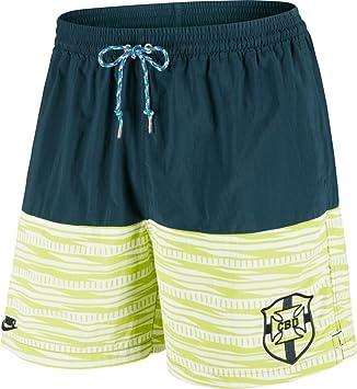 Nike Short FC Barcelona Covert Team - Pantalones cortos deportivos para  hombre 5ec626bb90b7b