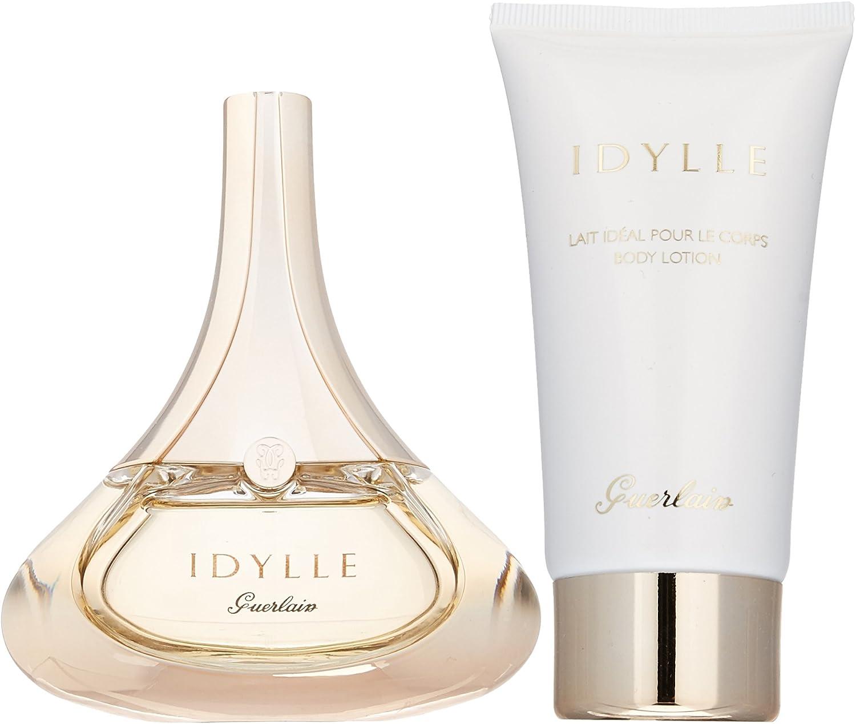 guerlain idylle perfume gift set