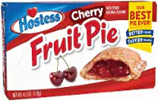 product image for Hostess Cherry Fruit Pies 4.5 oz (Pack of 8)
