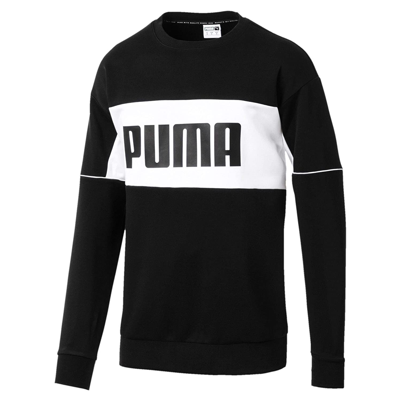 Puma Archive Herren Retro Sweatshirt