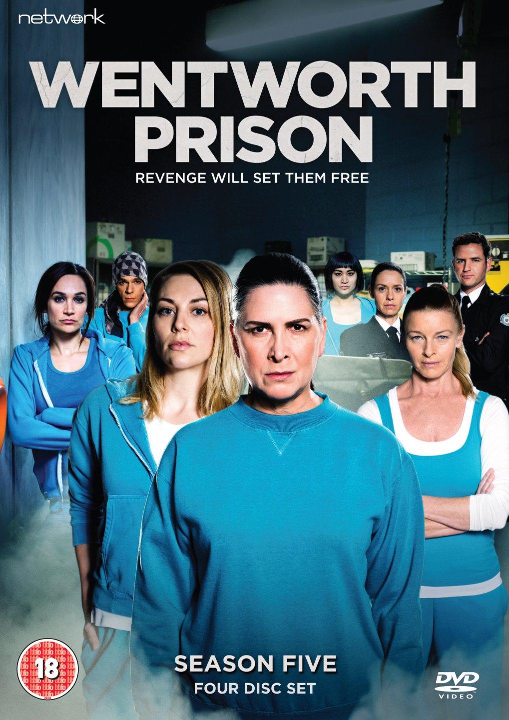 Wentworth Prison: Season 5