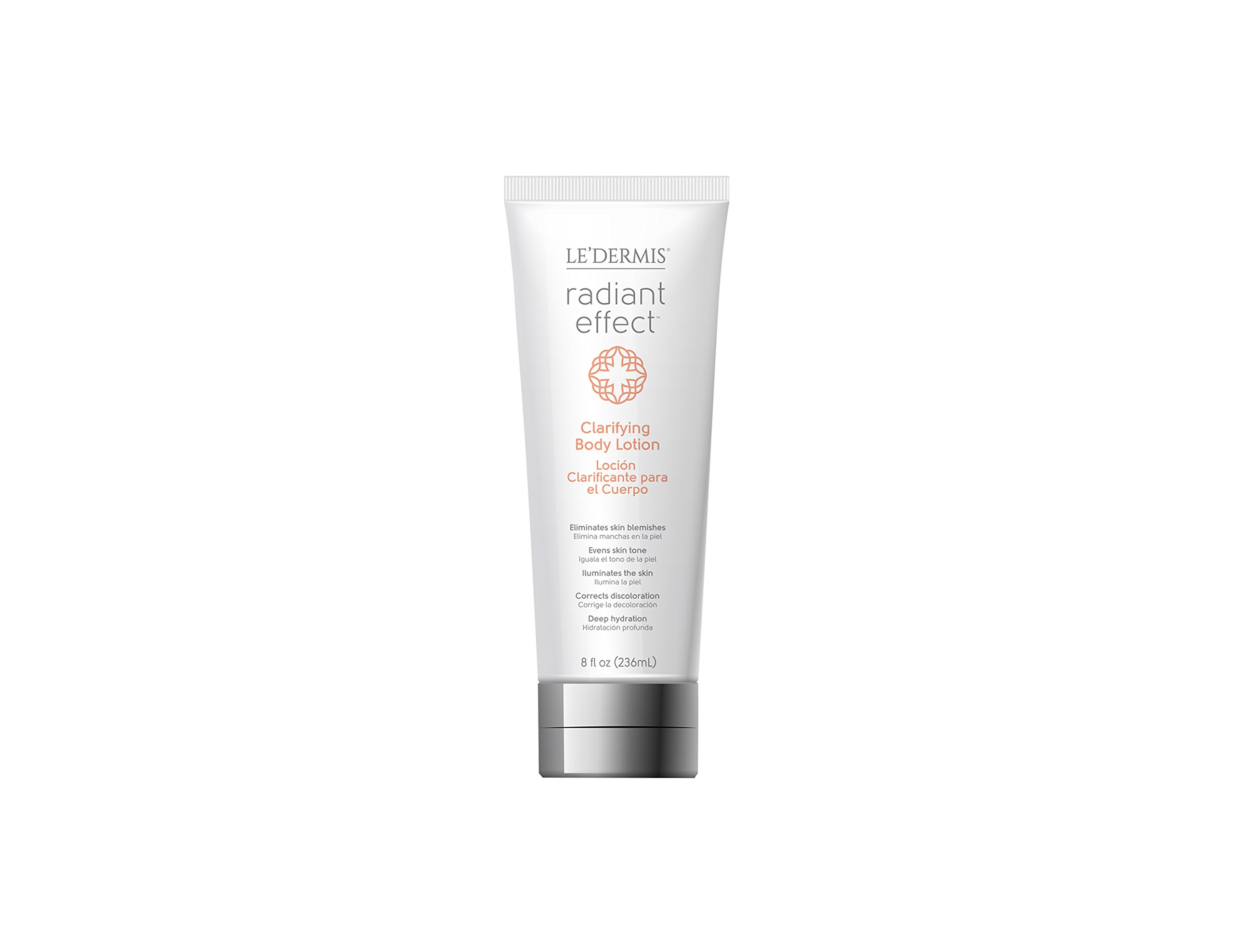 Ledermis Radiant Effect Clarifying Lotion