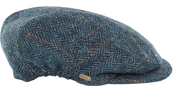 e43d42c2c214e Mucros Weavers Kerry Cap at Amazon Men s Clothing store
