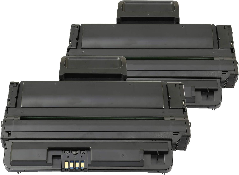 TONER EXPERTE® Cartucho de Tóner Compatible para Samsung ML-2850 ...