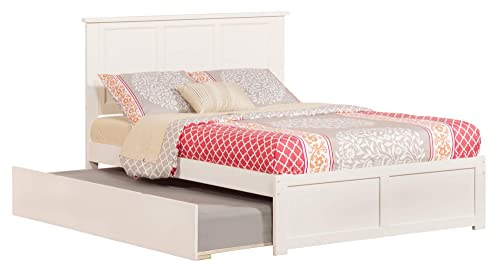 AFI Madison Platform Bed