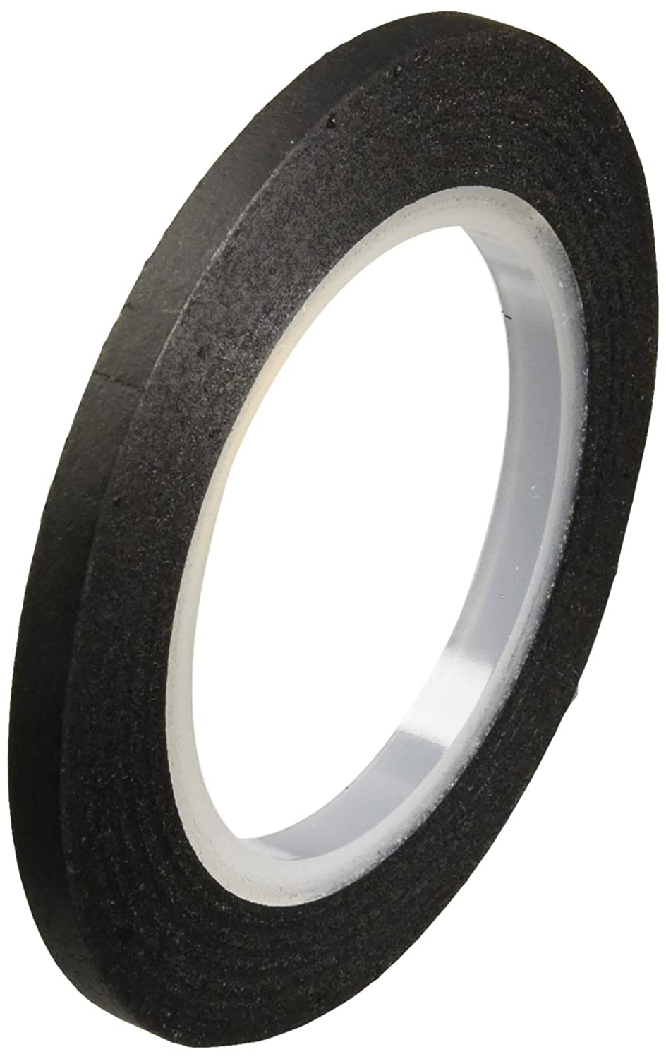 Masking Tape (MT) Slim 6 mm Set de 3 - uni Noir - Matte Black