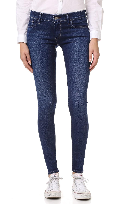 Levi's Women's 710 Super Skinny Selvedge Jeans