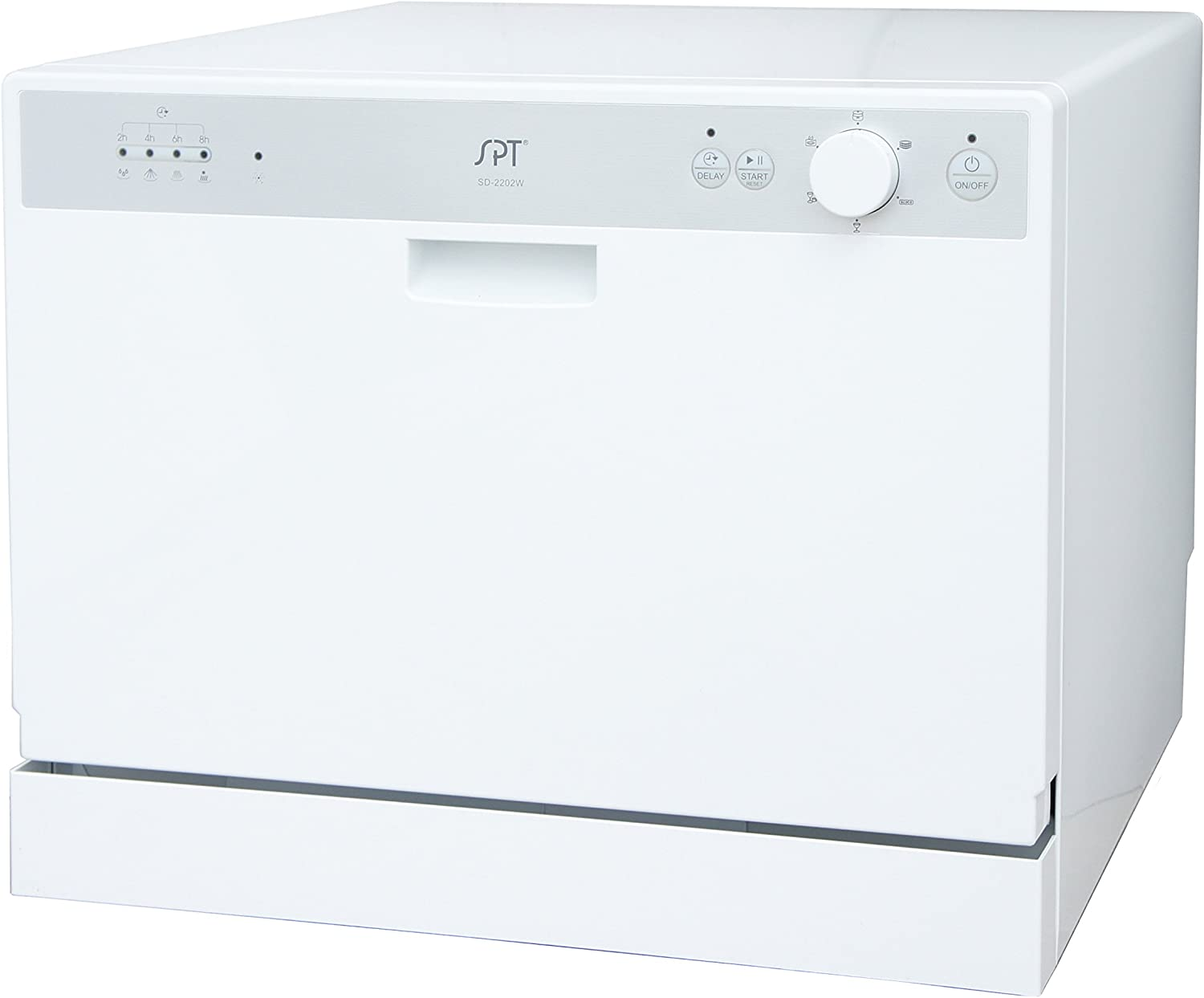10 BEST Countertop Dishwashers of March 2020 11