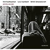 Arcanum: Auerbach & Shostakovich