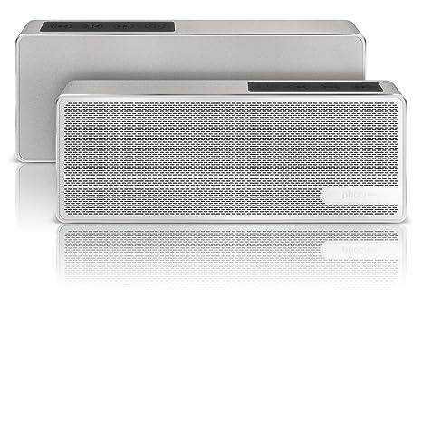 photive blade portable wireless bluetooth speaker wire center u2022 rh 144 202 20 230