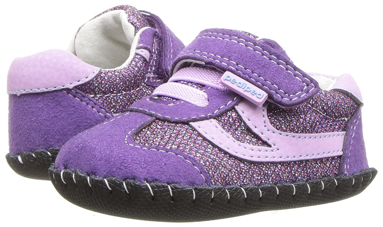pediped Kids Originals Cliff Crib Shoe