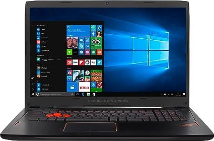 """ASUS GL702VM-BA309T - Ordenador Portátil de 17.3"""" Full HD IPS (Intel Core"""