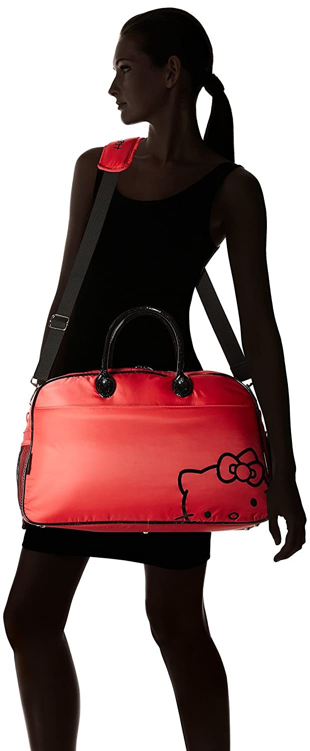 Hello Kitty Couture Duffle Bag