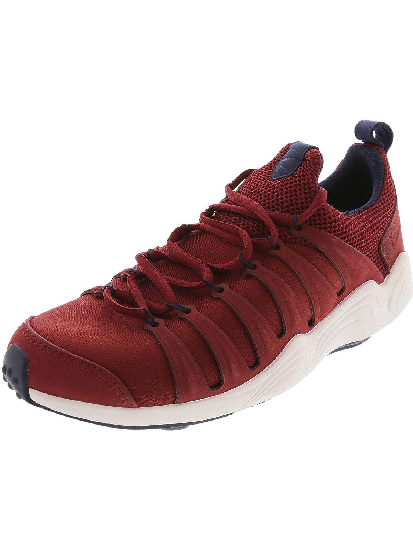 Nike Air Zoom Spirimic Schuhe Turnschuhe Turnschuhe Rot 881983 600