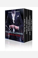 Full Tilt Billionaire: 5-Book Collection Kindle Edition