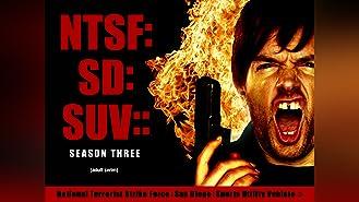NTSF:SD:SUV:: Season 3