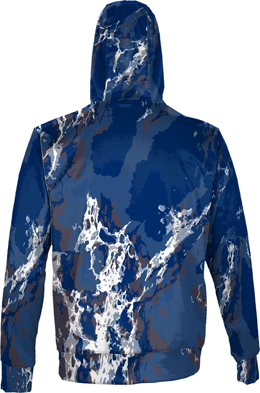 ProSphere Bucknell University Boys Hoodie Sweatshirt Marble