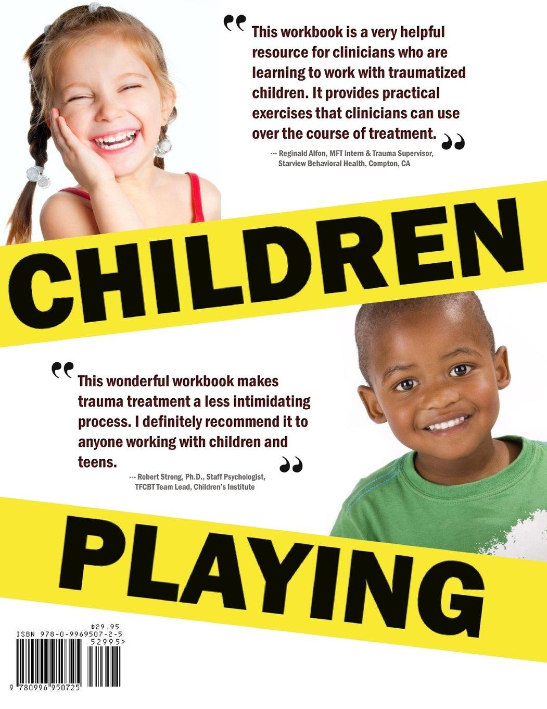 Workbooks tf cbt workbook for children : Helping The Traumatized Child: A Workbook For Therapists (Helpful ...