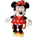 Disney Minnie Mouse–Mochila de peluche