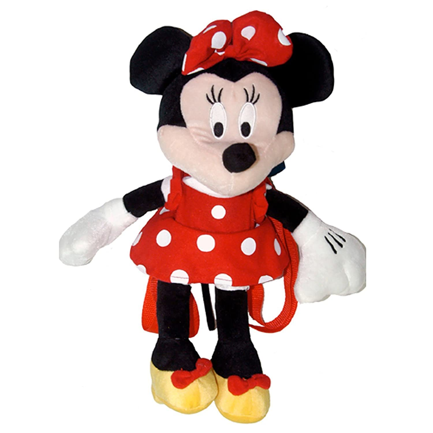 Peluches house of mouse