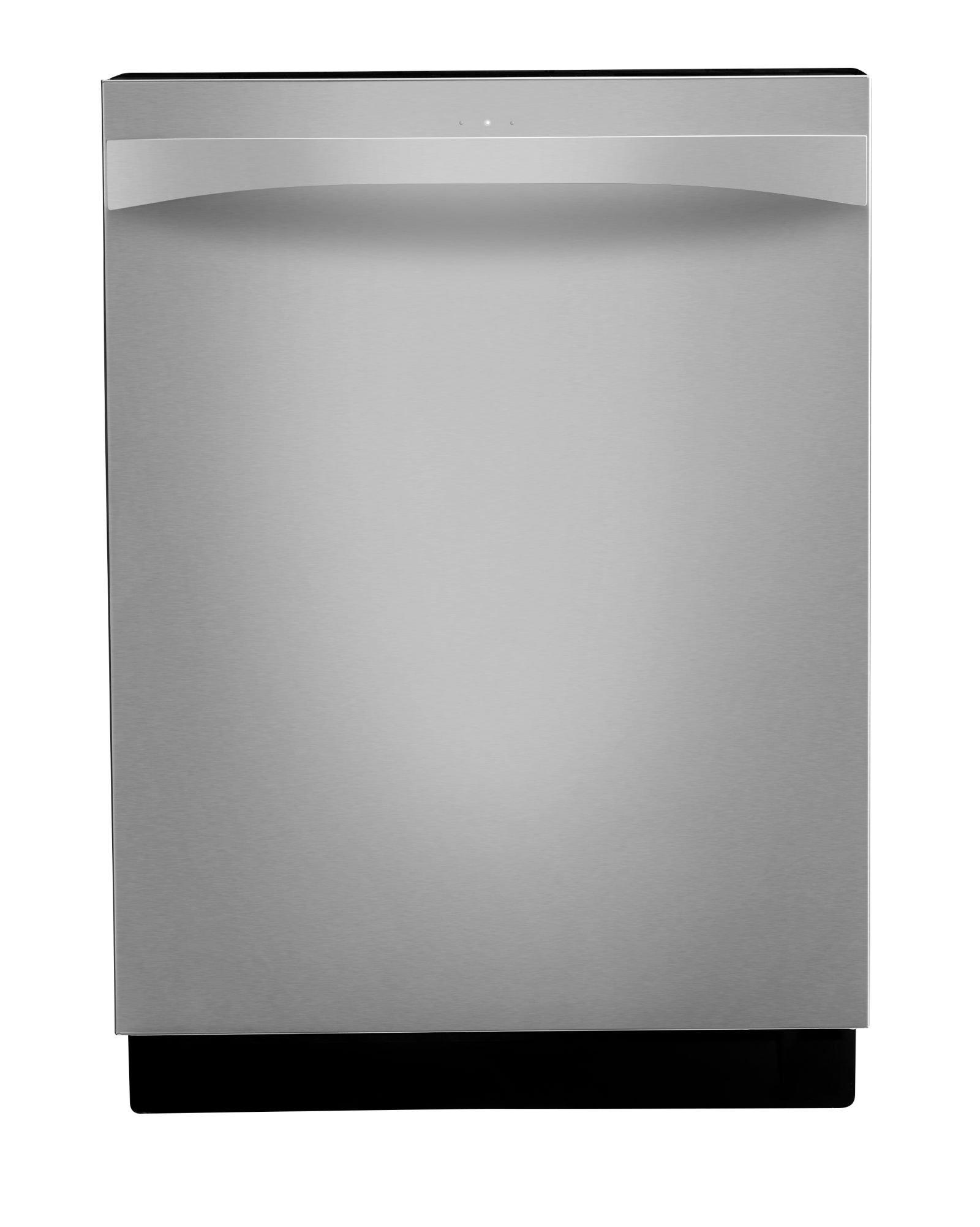 Kenmore 14673 SMART Dishwasher with 360° PowerWash, Stainless Steel