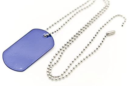 replacement dog tags