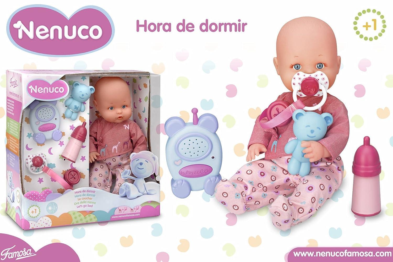 FEBER Nenuco - Mi Primer Nenuco Hora de Dormir