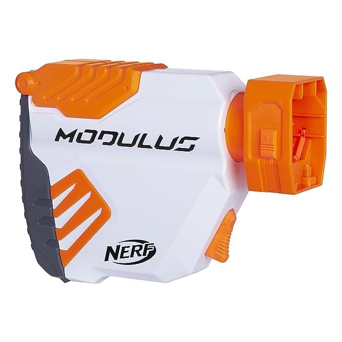 Review Nerf Modulus Storage Stock