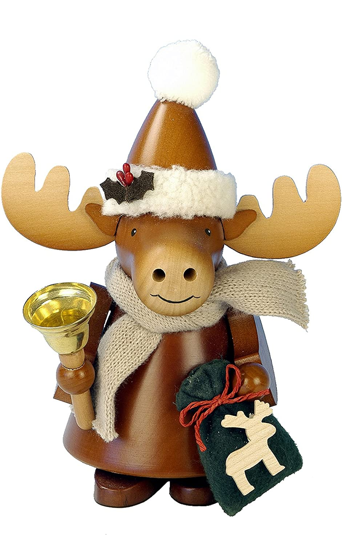 Alexander Taron 1-954 Christian Ulbricht Incense Burner - Elk B009A4LT5M