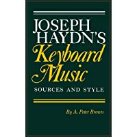 Joseph Haydn's Keyboard Music: Sources and Styles
