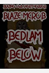 Blazing Owl Short Horror - Bedlam Below Kindle Edition