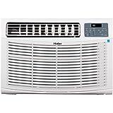 Haier ESA415N 11.3-EER Window Air Conditioner, 15000-BTU, Energy Star Rated