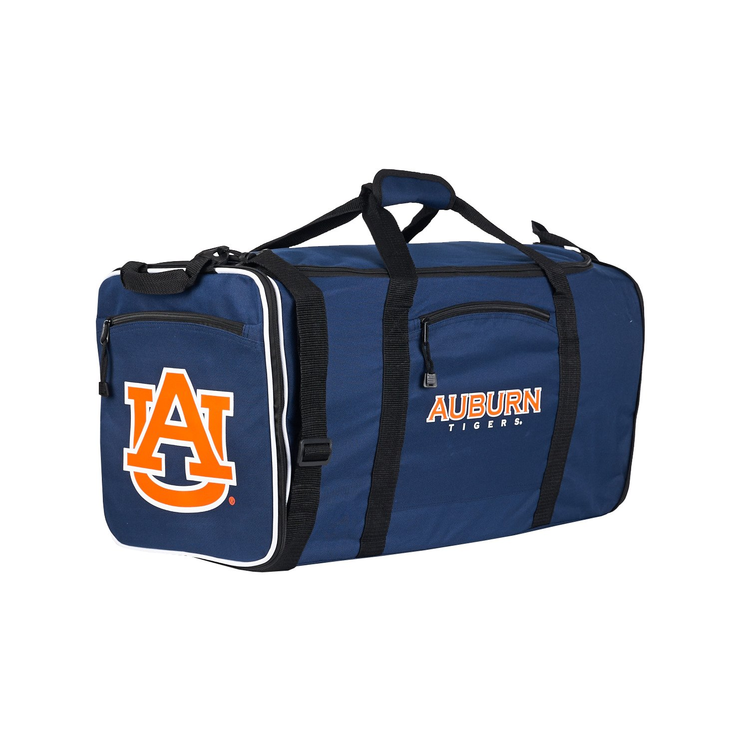 Officially Licensed NCAA Auburn Tigers Steal Duffel Bag by The Northwest Company (Image #2)