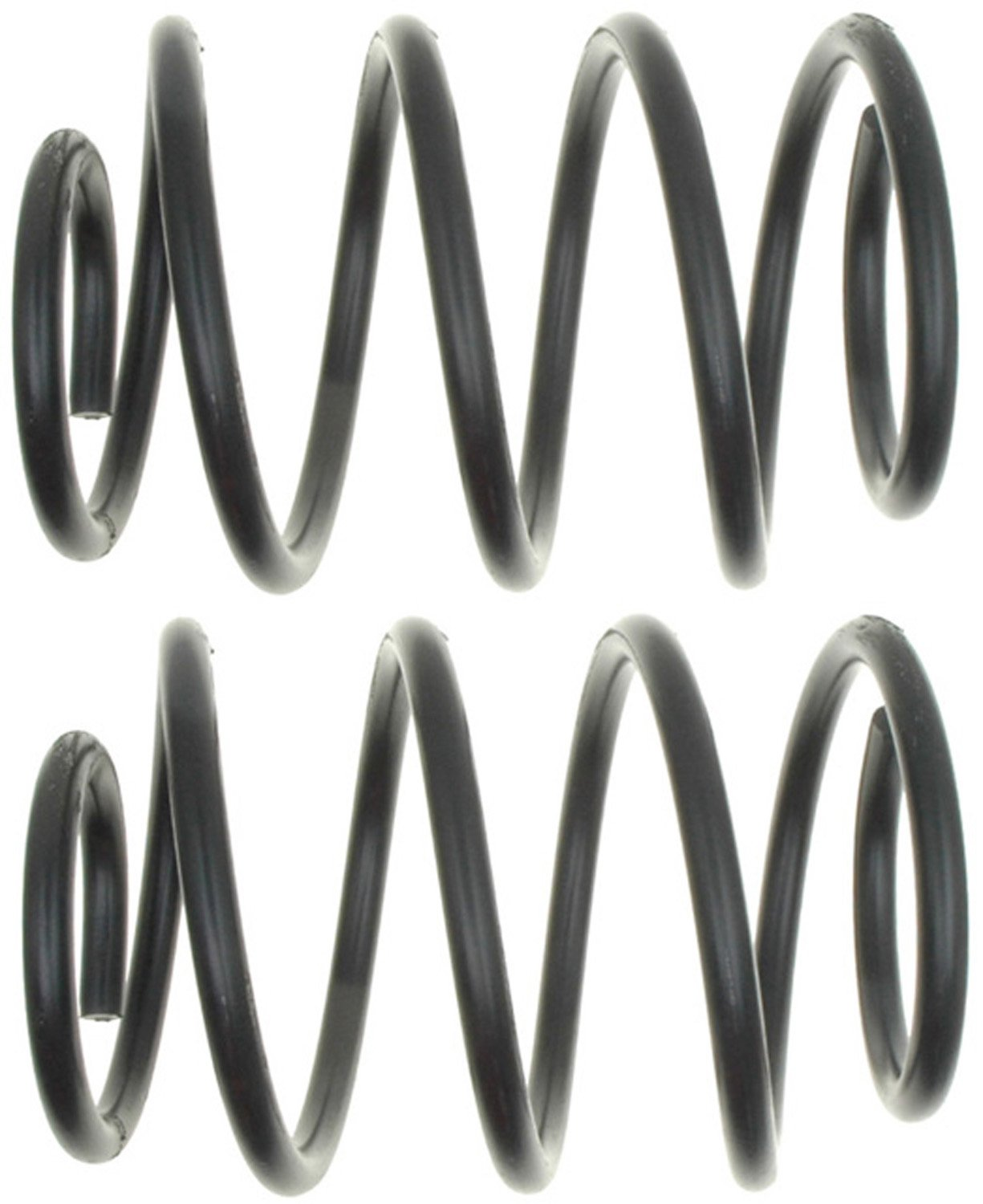 ACDelco 45H2137 Professional Rear Coil Spring Set