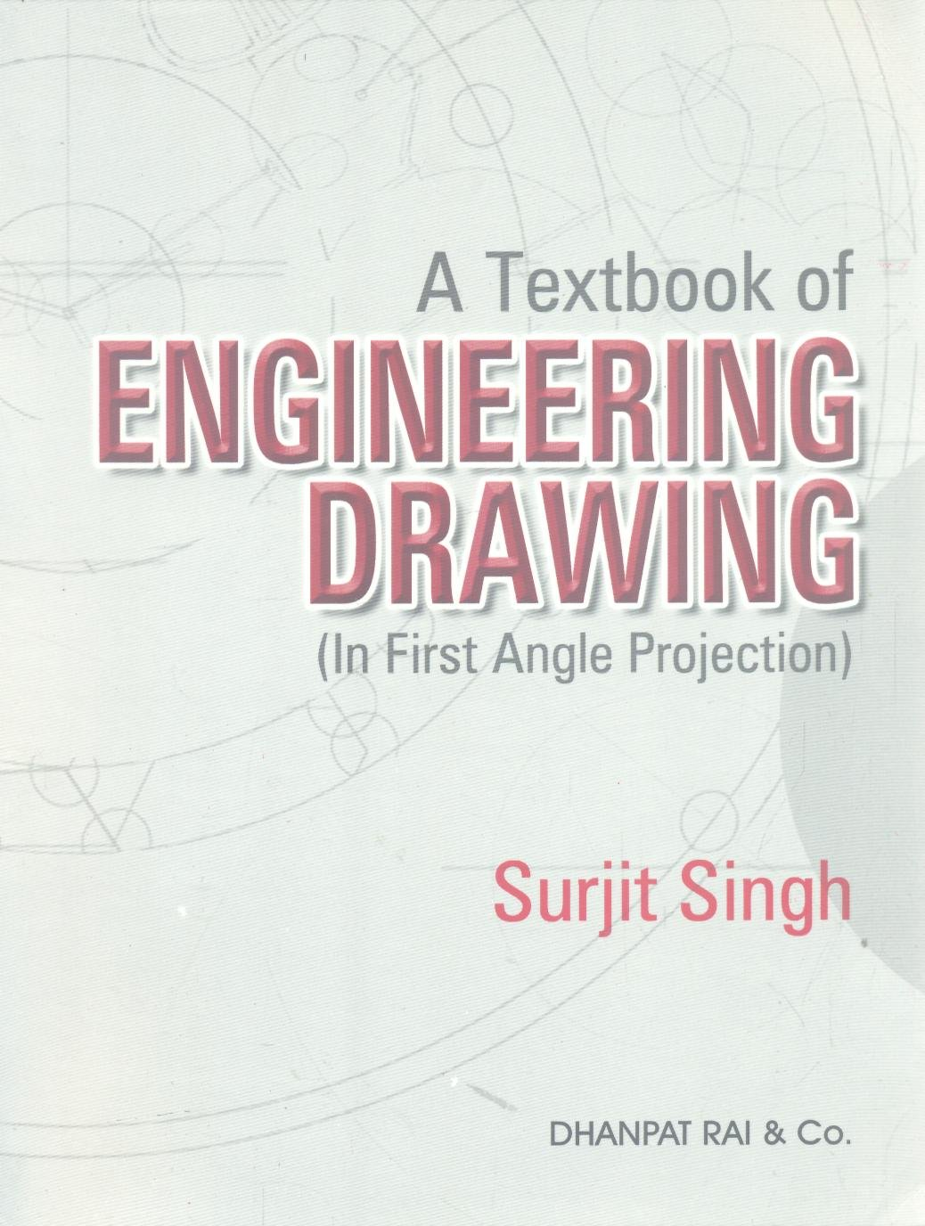 Amazonin Buy A Textbook Of Engineering Drawing Book Online At Low