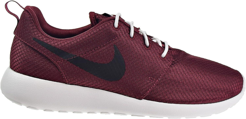 Nike Roshe One Mens Shoes Team Red