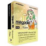 インターネット VOCALOID 4 SP Megpoid V4 Native