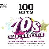 100 Hits - 70's Chartb