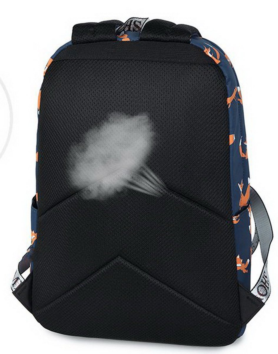 209894d4263d Acmebon Water Resistant Fashion College Backpack with 15.6