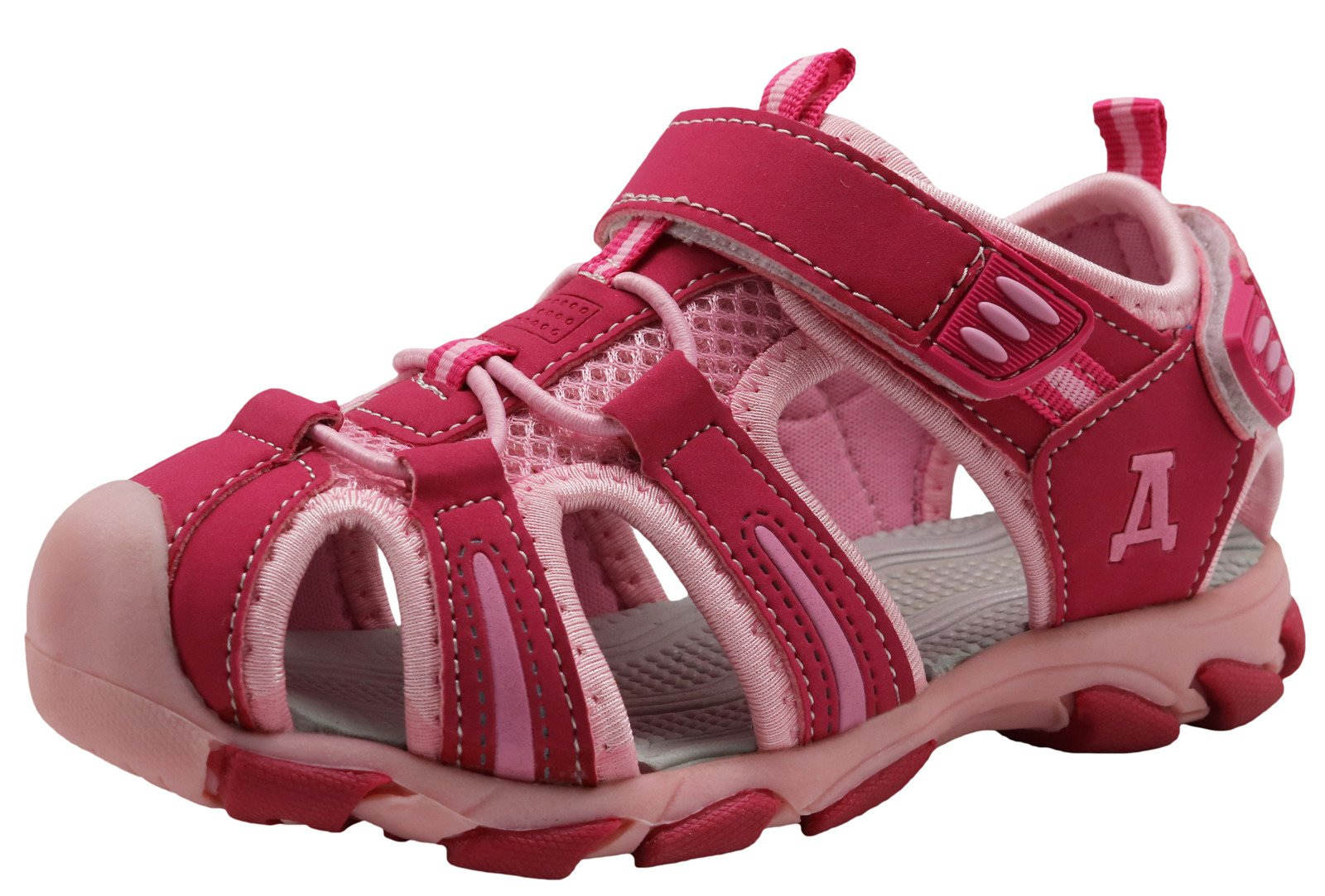 Apakowa Boy's and Girl's Water Sandal (Toddler/Little Kid/Big Kid)