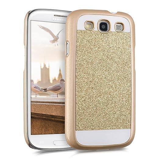 259 opinioni per kwmobile Cover per Samsung Galaxy S3 / S3 Neo- Custodia rigida in plastica per